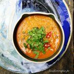 Zupa z soczewicą na majowe chłody – doskonała!