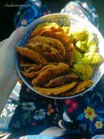 KOTLETY Z GRZYBÓW – czubajki kanie lub boczniaki w cieście